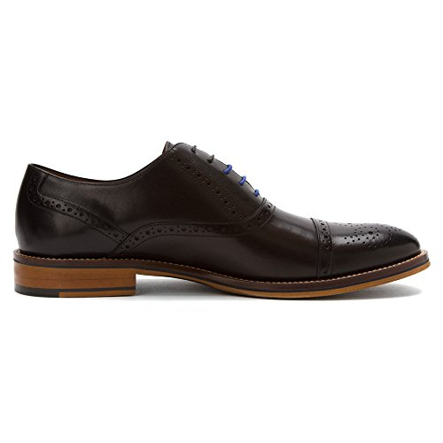 Johnston Amp Murphy Men S Conard Cap Oxford Fashiondark