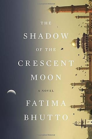 book cover of The Shadow of the Crescent Moon