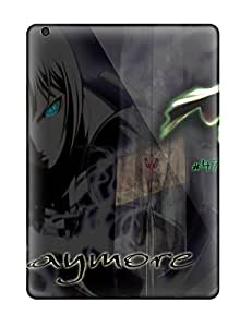 For PZItRja1075BTFlQ Claymore Protective Case Cover Skin/ipad Air Case Cover