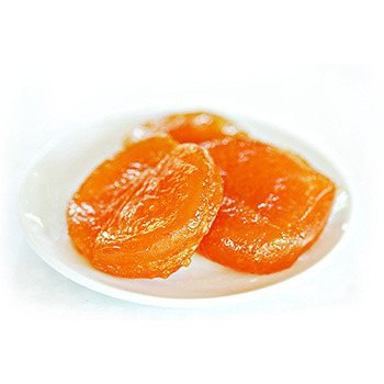 Candied Apricot - 1 lb (Glazed Apricots)