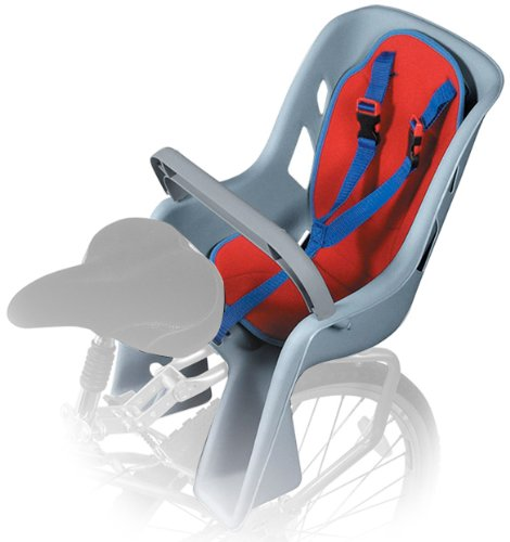 kids bike seats - 7