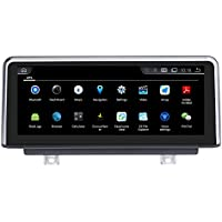 Rupse For BMW 3 Series F30/F31/F34 (2013-2016) 4 Series F32/F33/F36(2013-2016) With10.25 Android 4.4 Car GPS Navigation Radio Audio Stereo BT WiFi Mirror-link