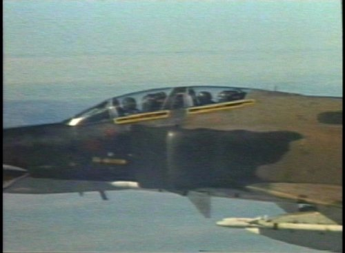 - Air Force F-4 Phantom In The Vietnam War