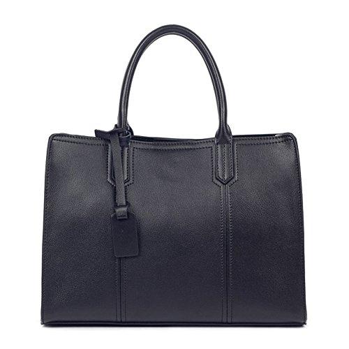 Chloe Tote Bag Black - 5