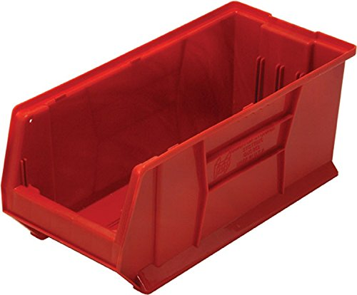 Quantum Storage Systems K-QUS953BL-1 Plastic Storage Stacking Hulk Container, 24