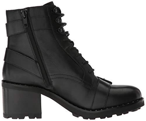 xeth Ash Women's Boot Fashion As Black AqqOwP