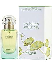 Hermes Un Jardin Sur Le Nil Eau De Toilette Spray 50ml/1.7oz