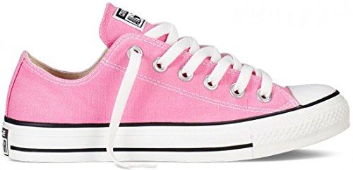Converse Stjerne Chuck Taylor Lo Top Pink CTMots