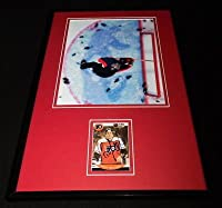 Scott Mellanby Signed Framed 11x17 Rats Photo Display Panthers