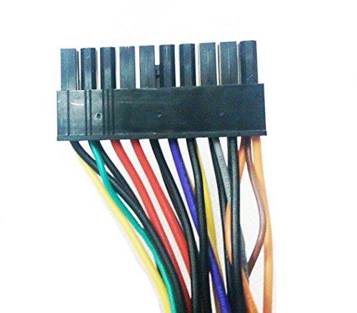 350W Power Supply for HP MediaSmart Server EX495 HP-U200EF3 FSP270-60LE-MS