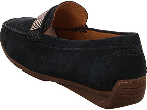 35380 P Wirth Femme S Schuh Bleu 81 Pour Mocassins OC6BUqw7x