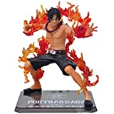 ONE PIECE Ace Action Figure Toy(TY008)