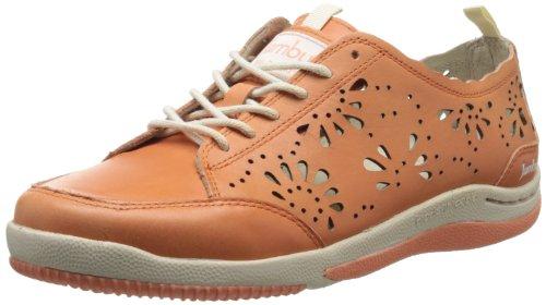 Jambu Kvinners Blomst Mote Sneaker Korall
