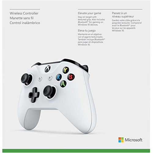 Large Product Image of Xbox Wireless Controller - White