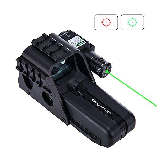 thermal airsoft sight - 3