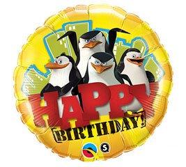 Крутые, открытка мадагаскар с днем рождения