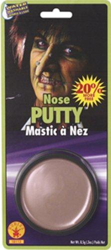 Nose Putty