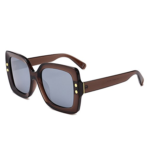Miroir Xue zhenghao Lunettes Grande Fashion Female Section drei Encre Box P1wRqP
