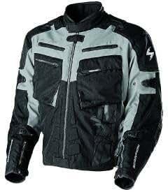 Scorpion XDR Assault Motorcycle Jacket Sz 3XL