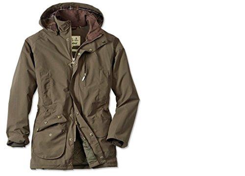 Barbour Waterproof Jacket - 4