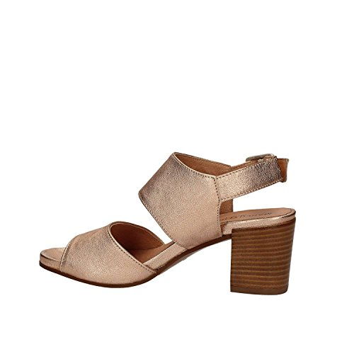 MARITAN 660189 Sandalen mit absatz Frauen Pink