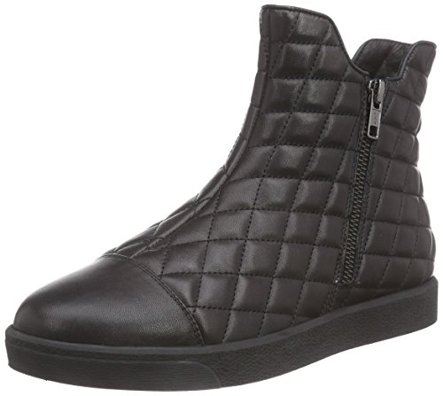 Women's Loafer Boots Black Quilt Schnoor Ankle Sofie Boot wIgF4xq