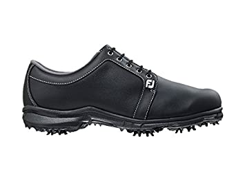 Footjoy AWD - Women's Golf Shoe Color: Black Size: 38.5