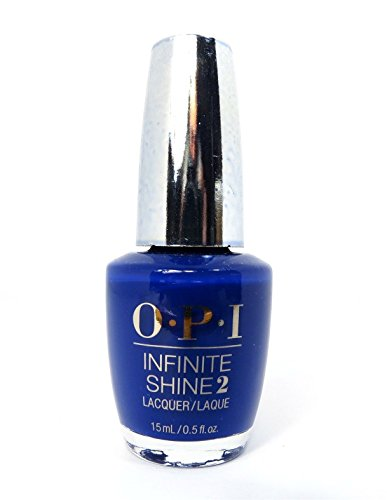 1 Pack Nail Polish Gel Soak Off Lacquer Thinner Fresh Scrub Primer Top Base Coat Nails Prep Gelish Solution Pleasing Popular Manicure Tool Volume 0.5oz Color Indignantly Indigo Code NL-ISL1 7 by GrandSao