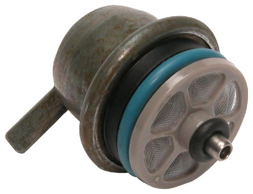 suburban fuel pressure regulator - 1