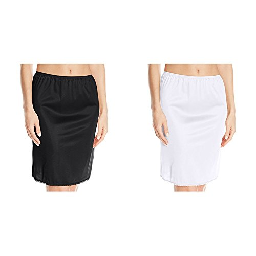 Cooperative Womens Cotton White Lace Vintage Pettipants Under Pants Underwear Culottes Slip Price Remains Stable Intimates & Sleep Clothing, Shoes & Accessories