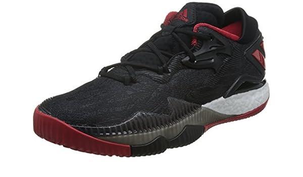adidas Crazylight Boost Low 2016, Zapatillas de Baloncesto para ...