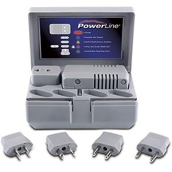 Amazon Com Powerline By Original Power 0900 27 Global Power Travel Kit Garden Amp Outdoor