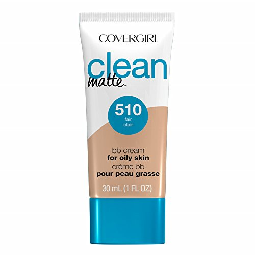 COVERGIRL Clean Matte Cream Fair product image