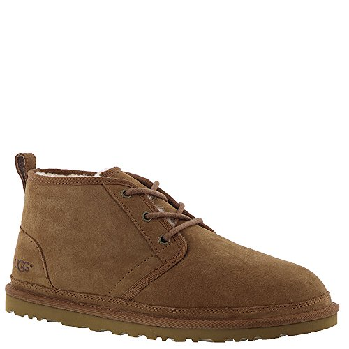- UGG Men's Neumel Chukka Boot, Chestnut, 11 M US