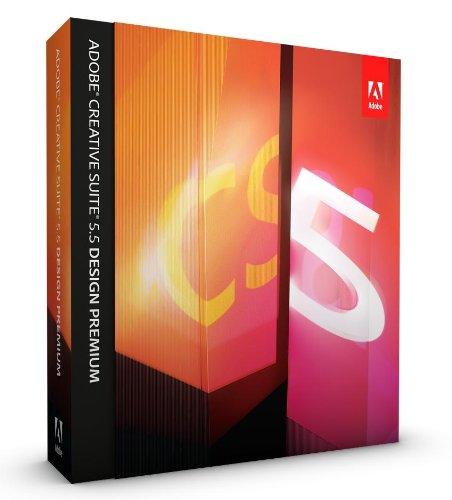 Adobe Design Premium Upgrade Version