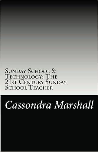 Why do you teach Sunday School?