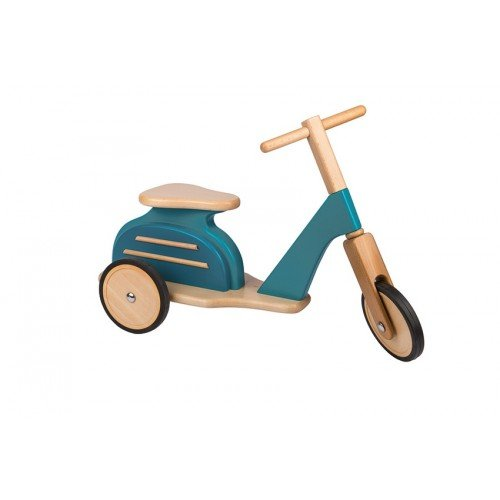 Moulin Roty Beautiful Retro Scooter