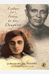 Letters from a Father to His Daughter by Jawaharlal Nehru (2004) Hardcover Hardcover