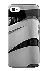 Forever Collectibles Star Wars Hard Snap-on Iphone 4/4s Case