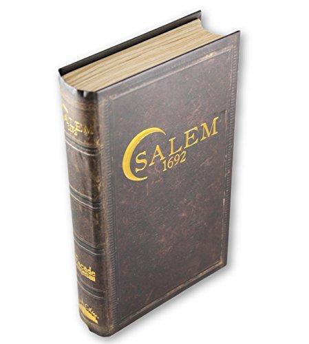 Salem 1692 Board Game (Game Board Torture)