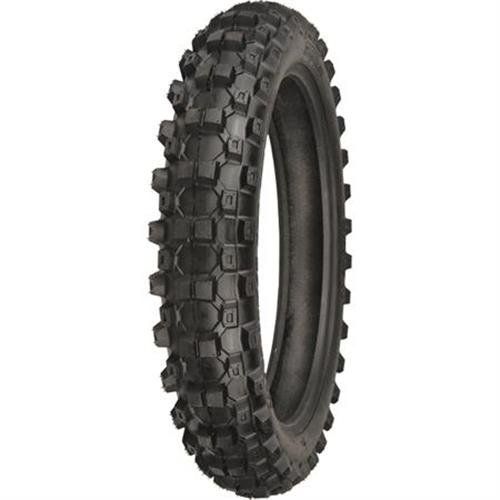 Sedona MX880ST Intermediate/Soft Tire - Rear - 110/90-19 , Position: Rear, Tire Size: 110/90-19, Rim Size: 19, Tire Ply: 4, Tire Type: Offroad, Tire Application: Intermediate MX1109019ST (Soft Compound Tire)