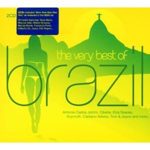 Very Best of Brazil