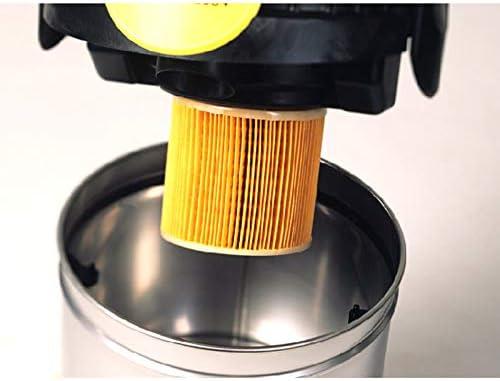 2 filtri per aspirapolvere Karcher SE WD1 WD3 ReleMat SpareHome/® WD2