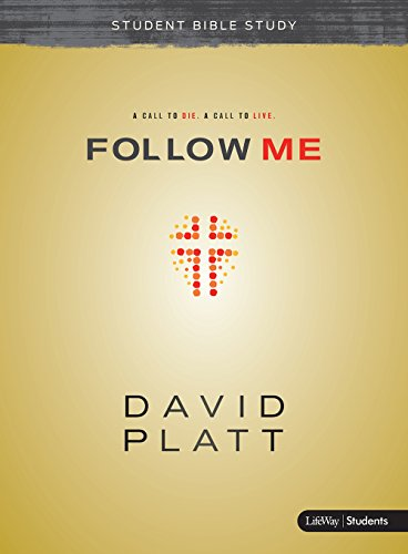 Follow Me - Student: Member Book
