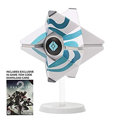 Destiny Ghost Vinyl - Hunter Shell: Video Games