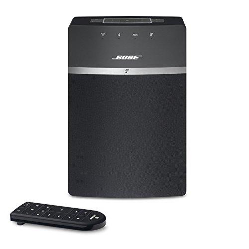 Bose SoundTouch 10 wireless speaker image 2