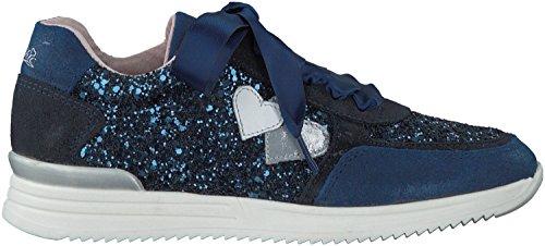 Blaue Le Chic Sneaker RACHEL - 32