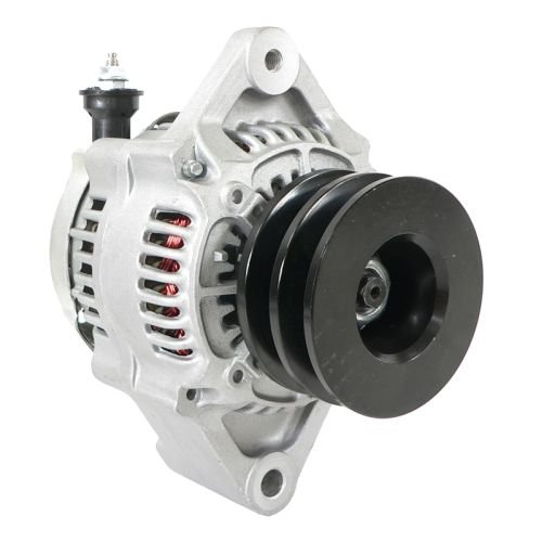 (DB Electrical AND0526 Alternator (For Cat Caterpillar Backhoe Loader 416B 416C 416D 420D 424D And0526))