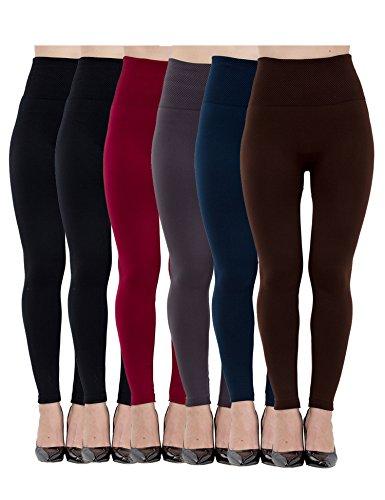 Lined Slim Skirt - 4