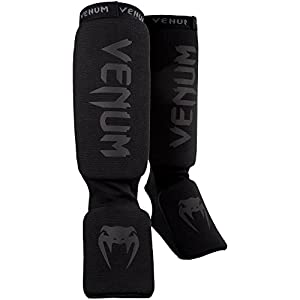 "Well-Being-Matters 418Bzvpj69L._SS300_ Venum ""Kontact"" Shin and Instep Guards"